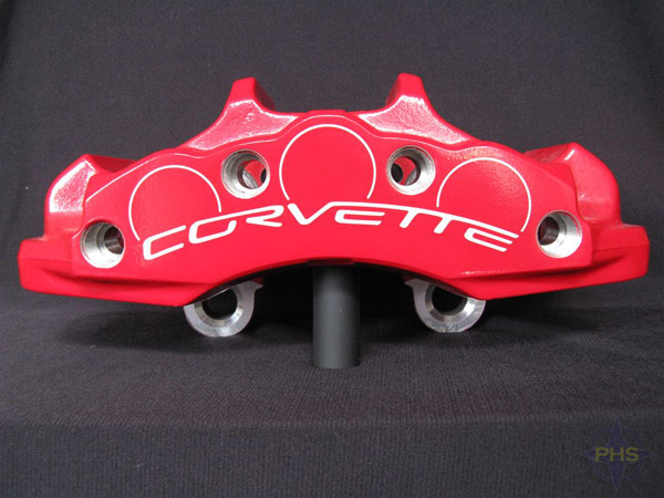 Automotive Brake Caliper